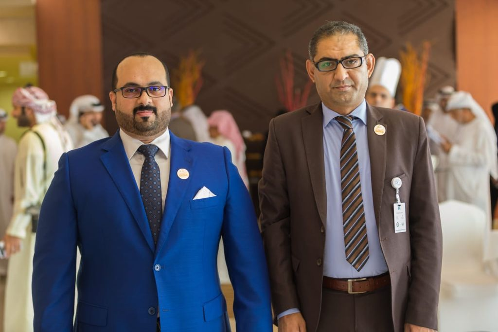 الدكتور سامي الهلالي في دبي Доктор Сами Аль Хелали в Дубае