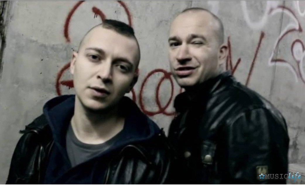 Oxxxymiron & Schokk – Сингл «То Густо То Пусто»