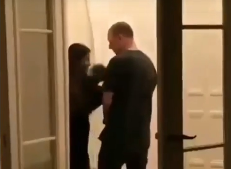 Оксимирон встречается с девушкой. Девушка Оксимирона Диляра Минрахманова. Доказательства фотографии и видео Часть 1.