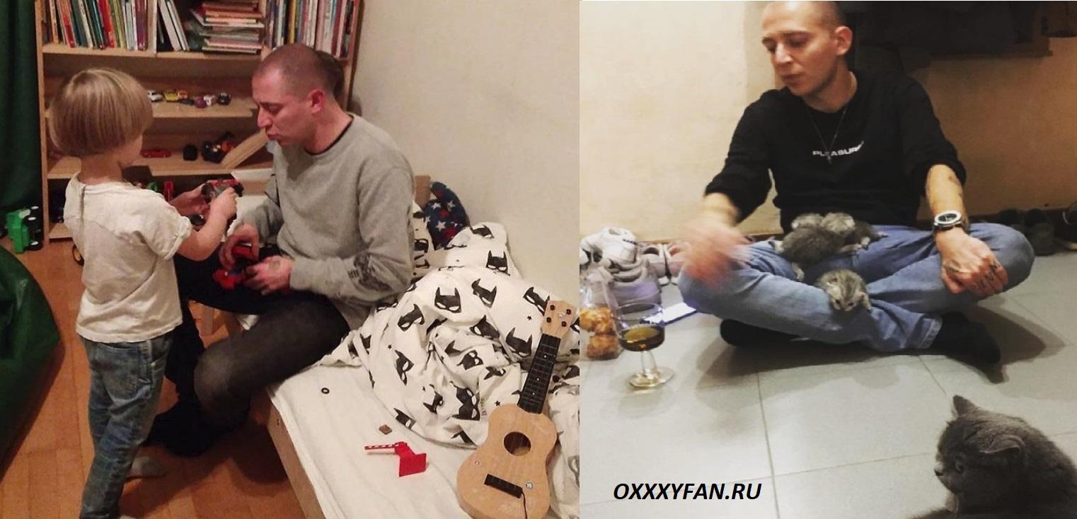 Где живет Оксимирон в Питере - какой адрес? Оксимирон купил квартиру в Санкт-Петербурге.