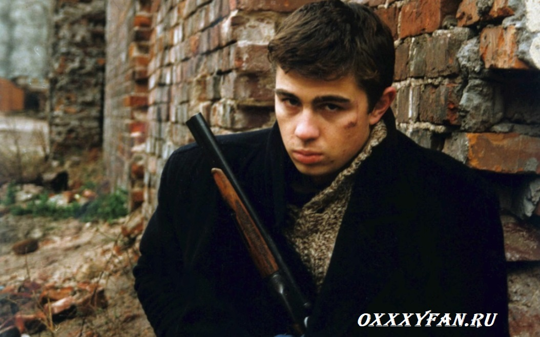 Как называется фильм, где Брат спас Брата? Где снимали фильм Брат? Любимый фильм Оксимирона.