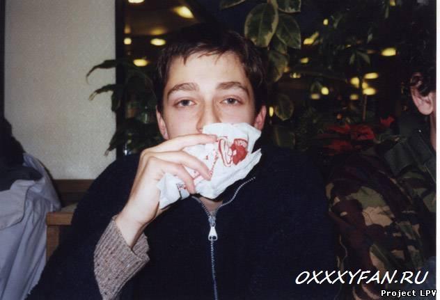 Детство Мирона Федорова. Фотографии. Часть 14.